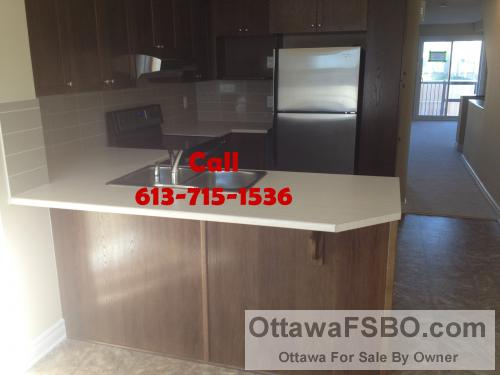 Rental 2BR Terrace Homes in Barrhaven - AUG 1st-2016 Beautiful Kitchen
