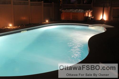 For sale by owner a dream house in Stonebridge/Barrhaven - Private backyard oasis!